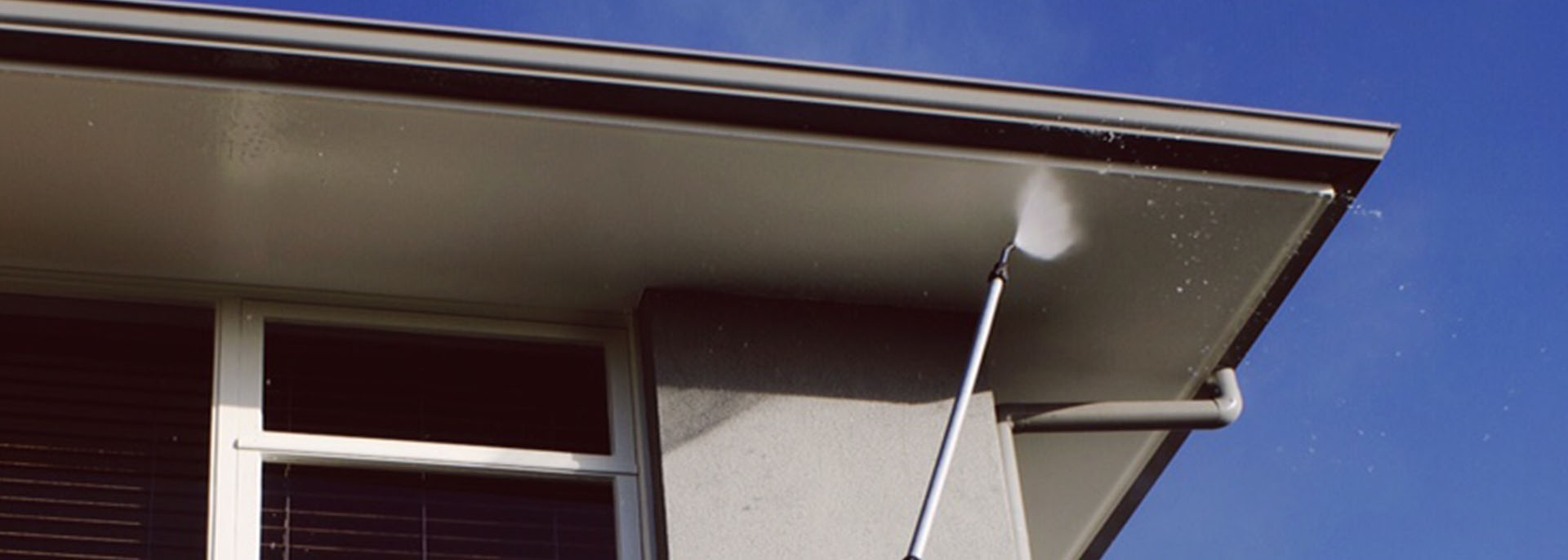 Exterior House Washing #33: House Washing. If You Want To Give Your Home More Curb Appeal, One Great Way Is Giving The Exterior A Thorough Cleaning. It Is A Quick Step To Reduce Repair ...